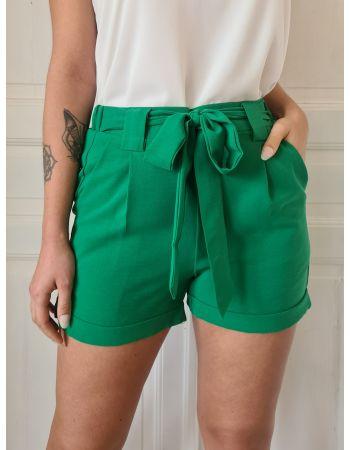 Short Stella vert