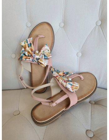 Sandales Pearl