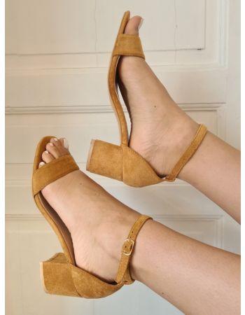 Sandales Jerrie