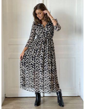 Robe Gina Noire