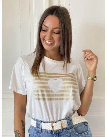 Tee-Shirt Lovely