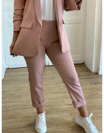 Pantalon Ilona Rose